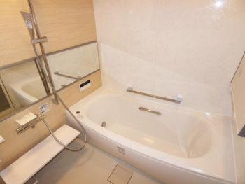 福島市 Y様邸 浴室リフォーム事例
