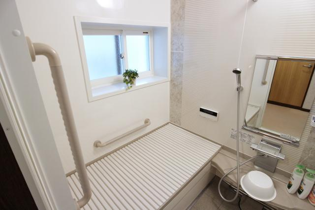 福島市 S様邸 浴室リフォーム事例