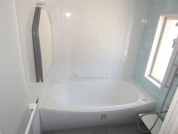 福島市 W様邸 浴室リフォーム事例