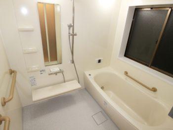 福島市 A様邸 浴室リフォーム事例