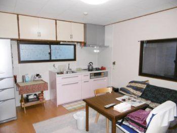 福島市 S様邸 キッチンリフォーム事例