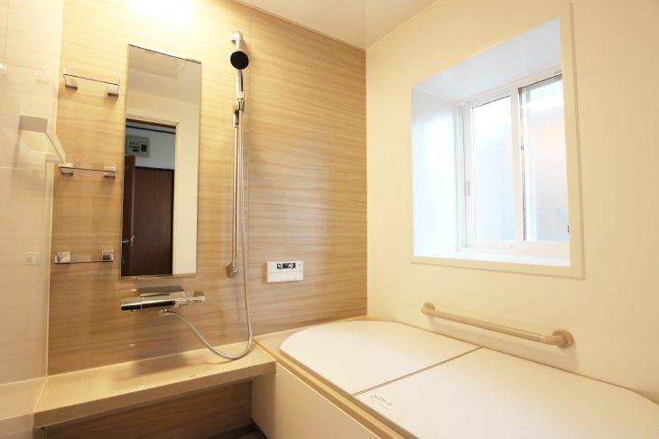 福島市 G様邸 浴室リフォーム事例