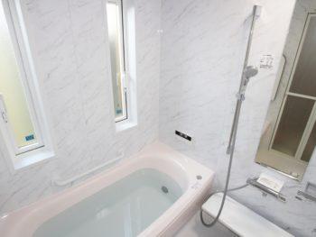 伊達市 O様邸 浴室リフォーム事例