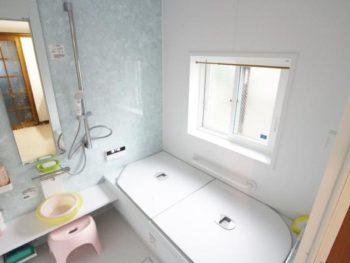 福島市 T様邸 浴室リフォーム事例