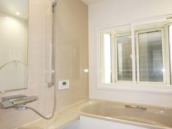 福島市 K様邸 浴室リフォーム