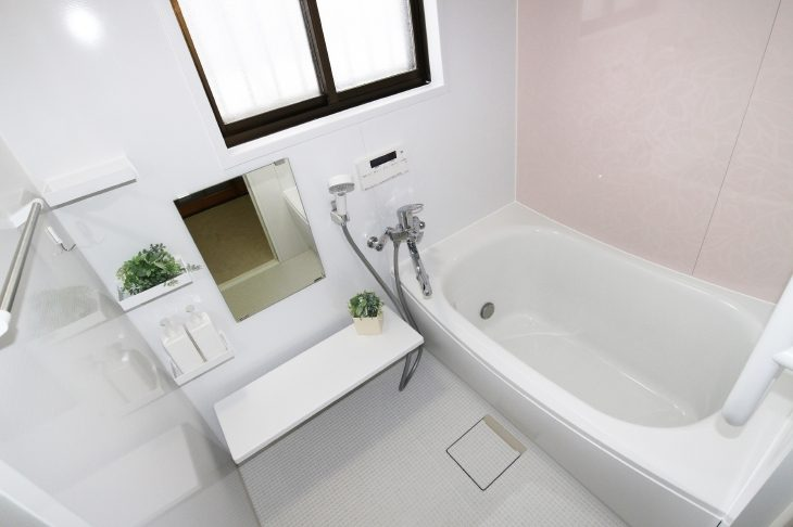 福島市 S様邸 浴室リフォーム