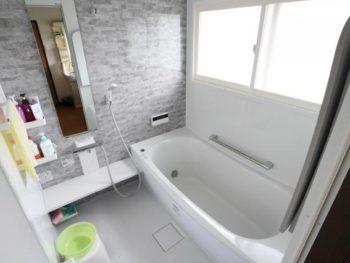 福島市 K様邸 浴室リフォーム事例