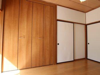 福島市 K様邸 和室リフォーム事例