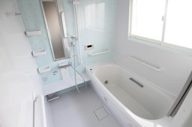 福島市 O様邸 浴室リフォーム事例