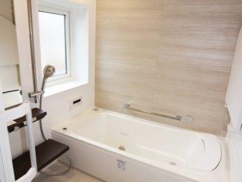 福島市 A様邸 浴室リフォーム